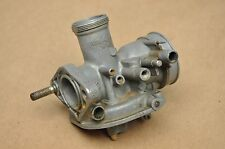 Vintage Honda CT70 Trail 70 Carburetor Upper Top Main Body PB 20ACSG1 A77(B)