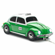 Volkswagen VW Beetle Wired Car Computer Mouse - Taxi