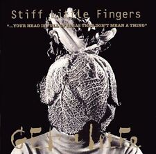 Get a Life, Stiff Little Fingers, Good Original recording remastered, E