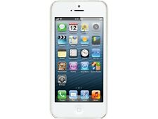 Apple iPhone 5 White 3G 4G LTE 16GB Factory Unlocked GSM Certified Pre-Owned Pho