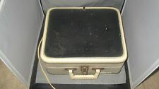 ELVIS PRESLEY AUTOGRAPHED RECORD PLAYER