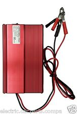 12V-12.8V-14.6V Volt 20A Amp Lithium LFP LiFePO4 Battery Charger USA STOCK! NEW!