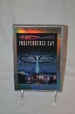 INDEPENDENCE DAY - 2 DVDs - Extended Cut - Roland Emmerich - Will Smith
