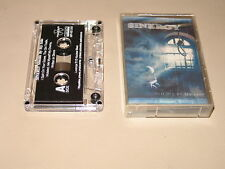 SINERGY - Suicide By My Side - MC Cassette polish tape release Mystic 2002
