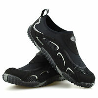 Mens Casual Slip On Summer Walking Sports Pumps Plimsolls Trainers Shoes Size