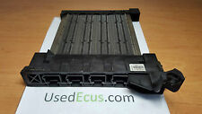 Renault Espace IV, MK4, 2003-08, Auxiliary Heater, 52 409 364 01