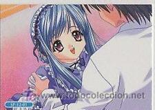 SISTER PRINCESS anime manga shojo hentai card nº SP-12-01