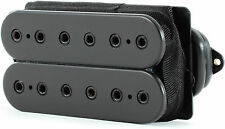 NEW DiMarzio Evolution Bridge Humbucker PICKUP F Spaced Black DP159 DP159FBK