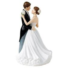 Royal Doulton Occasions Wedding Day Figurine