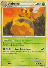 Apireine - HS : Indomptable - 23/90 -Carte Pokemon Neuve France
