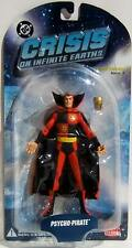 DC Direct Crisis On Infinite Earths Psycho-Pirate Series 1 MOC Action Figure