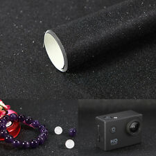 50cm Photography Studio Photo PVC Backdrop Background Matte Black For Jewelry