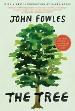 The Tree by John Fowles (2010, Paperback)