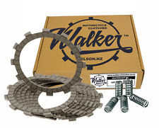 Walker Clutch Friction Plates & Springs Yamaha WR450 F 01-09