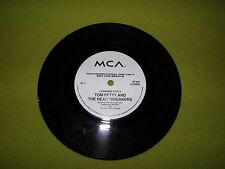 """Tom Petty & The Heartbreakers - Learning To Fly - RARE 1991 UK Promo 7"""""""