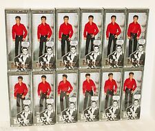 "12 LOT or ONE CASE ELVIS PRESLEY THE KING TALK 12"" COLLECTIBLE TOY DOLL FIGURE"