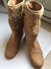 BOTTINES SEE BY CHLOE TAILLE 36