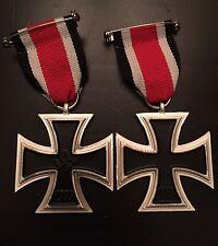 GERMAN IRON CROSS 1813-1939 2ND CLASS MEDAL