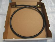 AIRCO 2310-0695 3FT  WATER HOSE - NOS