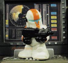 Hasbro Star Wars Fighter Pods Micro Heroes Clone Trooper Republic Commando K828