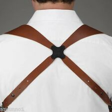 Galco SSH Shoulder Holster Spider Harness In TAN # SSH