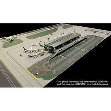 Gemini Jets 1-400 GJARPTB Terminal Set Airport Airside Land Side 1-400