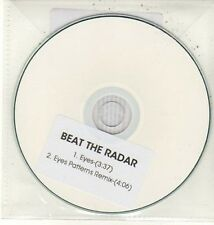(DC911) Beat The Radar, Eyes - 2012 DJ CD