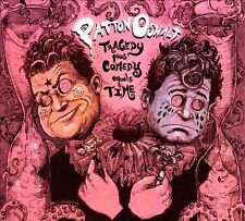 Tragedy Plus Comedy Equals Time (CD+DVD), New Music