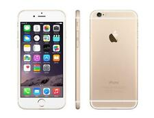 Indian Apple iPhone 6 16 GB Gold 4G Jio Supported Smartphone Mobile Refurbished