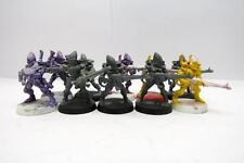 Warhammer 40k Eldar Guardian Squad (w2672)