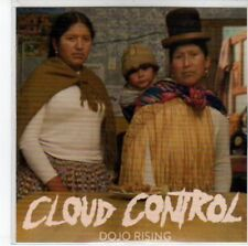 (EE764) Cloud Control, DoJo Rising - DJ CD