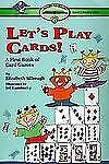 "Elizabeth Silbaugh ""LET'S PLAY CARDS: A FIRST BOOK CARD GAMES"" Ready-to-Read 3"