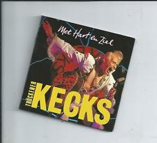 "Tröckener Kecks - Met hart en ziel 3"" CD SINGLE 2TR (BMG) 1990 HOLLAND RARE!"