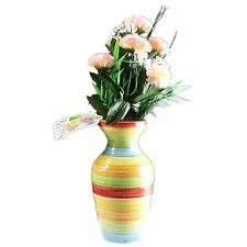CARNATION SMALL 30cm BUNCH BOUQUET 7 HEAD ARTIFICIAL FAKE FLOWERS WEDDING PARTY