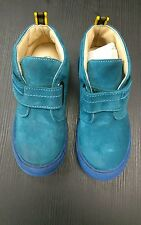 Naturino Boy's ankle boots. Size 30.