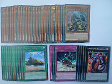Triamid Deck * Ready To Play * Yu-gi-oh