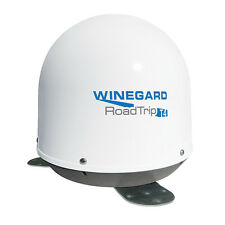 Winegard RT2000T White RoadTrip T4 Automatic In-Motion Satellite Antenna Rv