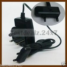 Brand New OEM CST-15 CST15 EU Plug AC Wall Charger For Sony Ericsson K750 M600