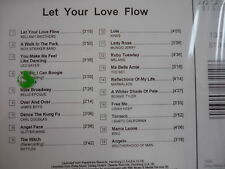 Let Your Love Flow LULU LADY Rose Angel Face tornero Melanie Leo Sayer Kinks OVP