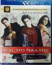 Kal Ho Naa Ho Bluray - Shahrukh Khan Preity Zinta - Hindi Movie Bluray