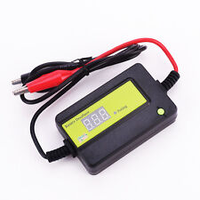 New Auto Pulse Golf Cart Battery Desulfator Desulphator 12v 24v 36v 48v Battery