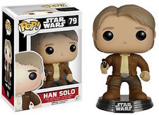 Funko POP Star Wars The Force Awakens - Han Solo (In Stock)