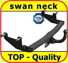 Towbar Tow Bar TowHitch Renault Clio III 3 Hatchback 2005 - Onwards / swan neck