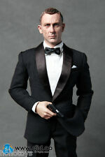 "DID MI6 Agent Jack 1/6 Scale James Bond 12"" Collectible Action Figure"