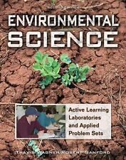 Environmental Science: Active Learning Laboratories and Applied Problem Sets, Tr