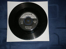 "THE VENTURES - RAM-BUNK-SHUSH - 1961 LONDON 7"" SINGLE - INSTRUMENTAL GEM"