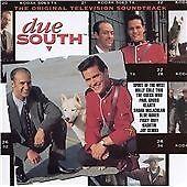 Due South, Klaatu, Holly Cole Trio, Blue Ro, Very Good Soundtrack