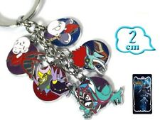 Porte Clefs Cles World of Warcraft Keychain Keyring