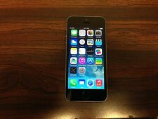 Apple iPhone 5S A1533 16GB - Space Gray (Telus / Koodo) Good Condition