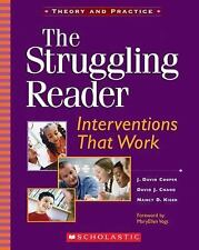 Teaching Resources: The Struggling Reader : Interventions That Work by J....